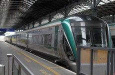 Irish Rail workers are asking for pay increases of up to 25%