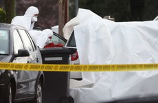 Third man arrested over murder of Vincent Ryan