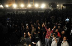 India fans vent anger after Metallica show cancelled