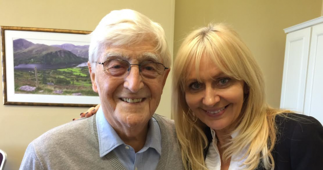 'Meg Ryan was a rude twerp': This is what Parky had to say about that infamous interview