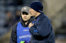 One change for Dublin and three for Laois for EirGrid Leinster U21 semi-final