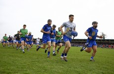 3 newcomers as Waterford make 10 changes for game against Galway