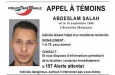 Paris attacker wanted to blow himself up at Stade de France but changed his mind