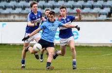 As it happened: Dublin v Laois, EirGrid Leinster U21FC semi-final