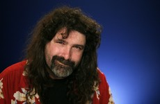 Wrestling legend Mick Foley is donating his brain for concussion research