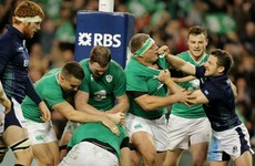 Back row dominant, defensive work-ons and more Ireland talking points