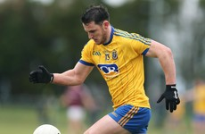 Roscommon maintain Connacht U21 three-in-a-row bid with 13-point win over Sligo