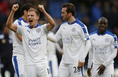 Leicester 17 points from glory and more Premier League talking points