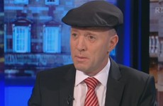 Michael Healy-Rae says FG and FF are like a girl and a boy 'wanting to go with each other'