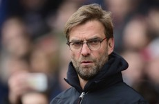 Klopp: Liverpool still have a chance to finish in top four