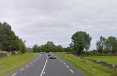 Driver (40) killed in two car crash outside Roscommon Town
