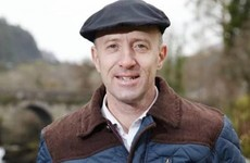 Michael Healy-Rae hospitalised after being attacked by a cow