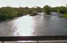 4 teenagers rescued after getting stranded on River Shannon