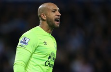 Is Tim Howard set to earn more money than every other MLS goalkeeper combined?