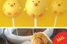 15 of the worst baking fails Easter has ever seen