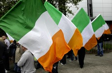 Over half of Irish people want a united Ireland