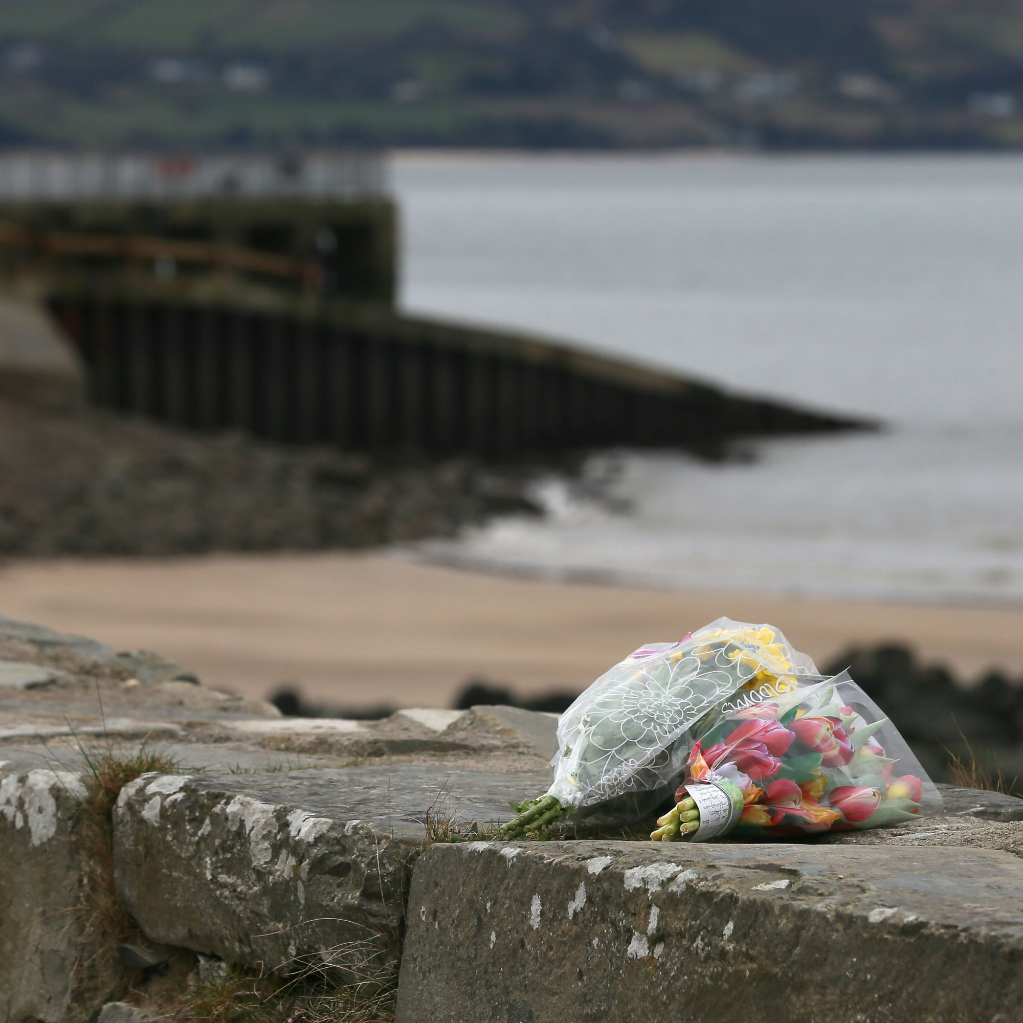 """""""The town is cursed"""" – Buncrana residents numbed by horrific tragedy on their doorstep"""