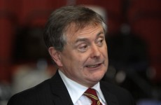 Howlin hints that if Committee amendment doesn't pass... it won't be end of it