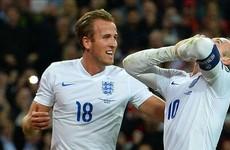 'Rooney is still a better striker than Harry Kane'