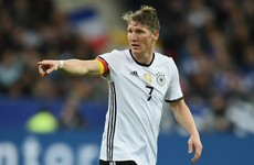'He was there when it mattered most': Löw backs struggling Schweinsteiger to boost Germany at the Euros