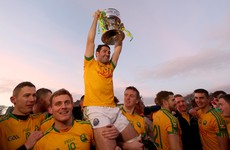 Reigning Kerry senior football champions appoint new manager