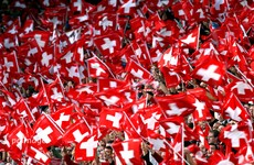 Quiz: Can you recognise these Swiss footballers ahead of tomorrow's friendly against Ireland?