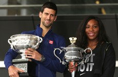 Serena Williams leads 'disappointed' reaction to Djokovic comments on women's tennis