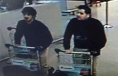 Two brothers reportedly behind Brussels suicide bombings