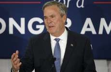 Jeb Bush endorses Cruz after Trump scores key victory last night