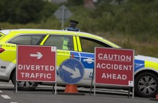 Woman in serious condition after Donegal crash