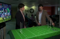 The42 Six Nations Show: Trevor Hogan and Murray Kinsella reflect on Ireland's campaign
