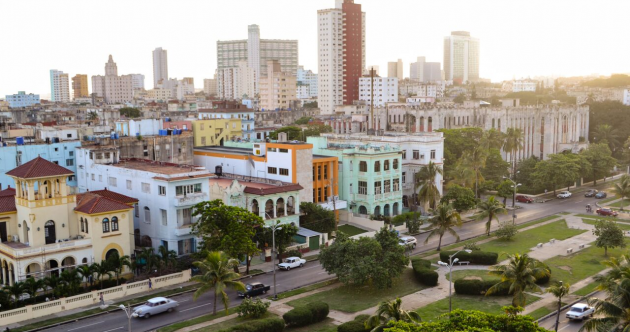 Cuba: If it's such a health superpower, why have thousands of doctors fled?