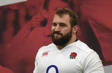 England's Joe Marler to face World Rugby hearing over 'gypsy boy' taunt