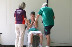 Rob Heffernan set to finally receive London 2012 Olympic medal as Russian walker stripped