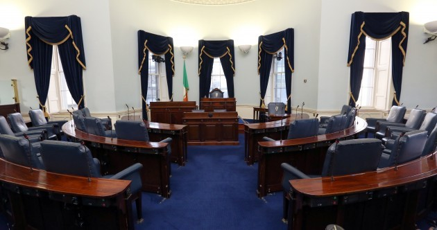 Everything you need to know about one of the most exclusive elections in Ireland