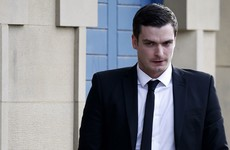 Footballer Adam Johnson sentenced to 6 years in prison