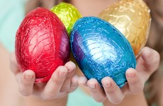 17.7 million chocolate eggs eaten in Ireland over Easter break – study