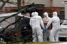 Noel Duggan: Another 'soft target' in a volatile gangland feud
