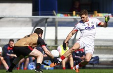 Cork take big step towards securing Division 1 status as their win relegates Down