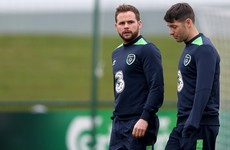 Will Alan Judge get his chance and 4 more Ireland-Switzerland talking points