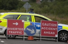 Woman dies after car crash in Donegal
