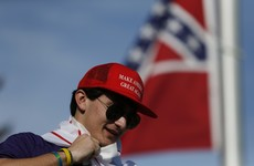 Who backs Donald? Profile of a core Trump supporter