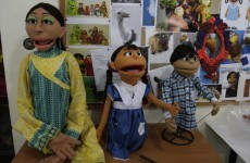 Sesame Street comes to Pakistan - and preaches tolerance
