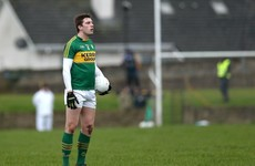Fitzmaurice makes two changes as Kerry target tricky Monaghan victory