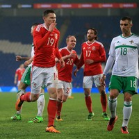 Northern Ireland denied victory by Church's late penalty