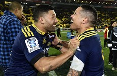 Talks under way to set up match between winners of Super Rugby and Champions Cup