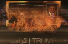 New pro-Islamic State propaganda video features Donald Trump