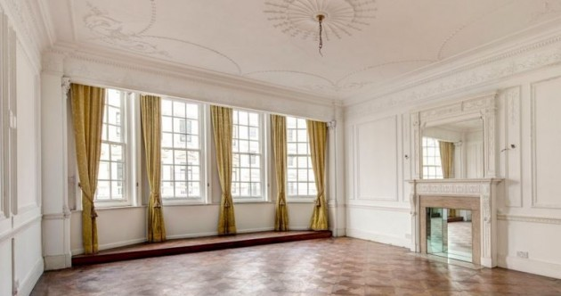 Pictures: This London town house is going for €14 million - and apparently it's a bargain...