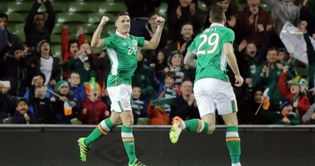 As it happened: Ireland v Switzerland, international friendly