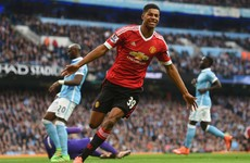 'United youngster Rashford worth the risk for England'